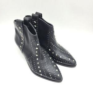Sam Edelman Brian Wester Studded Boots